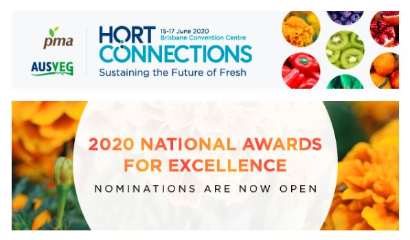 Hort Connection 2020
