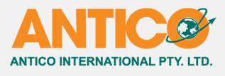 Antico International Pty Ltd