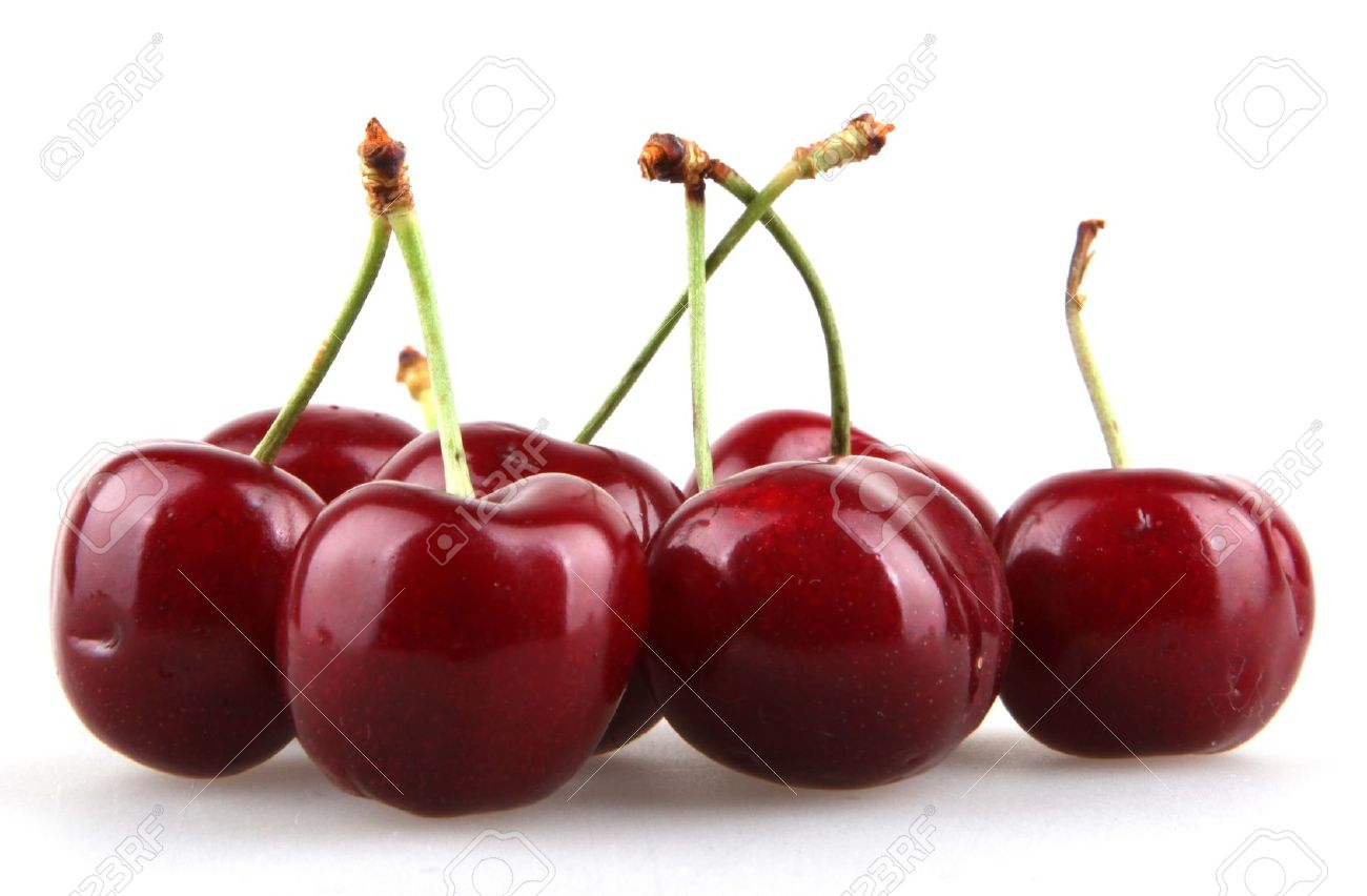 Export demand soaring - Cherry growers expect largest Australian crop ever