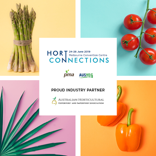 Hort Connections 2019
