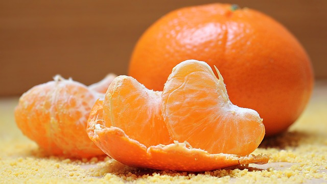 Early Murcott Mandarin Variety Key to BGP's Good Start in China