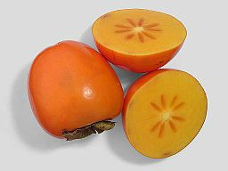 A stable market for traditional persimmons