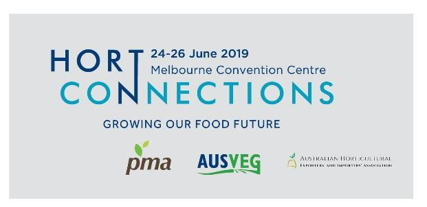 "Hort Connections a ""one-stop shop"" for entire industry"