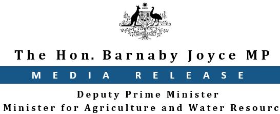 Australian Agriculture And Food Exports Enjoy Third Round Of Tariff