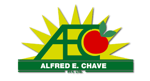 Alfred E Chave